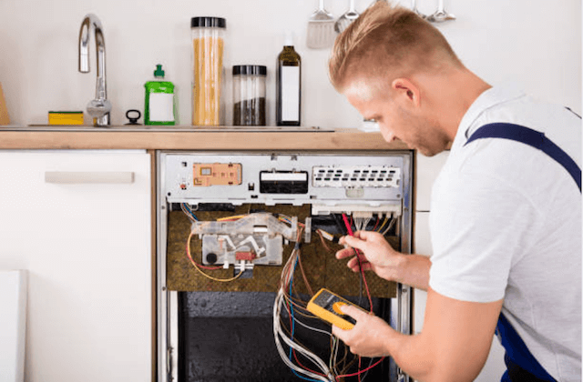 Appliance Repair Reading, PA | 610-463-1221 | Your Hometown Service!