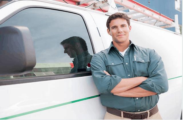 appliance repair owner