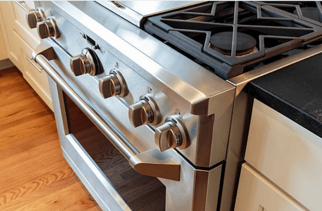 Stove Oven Repair Reading Pa 610